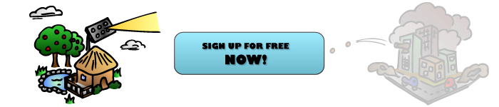Sign Up for Free!